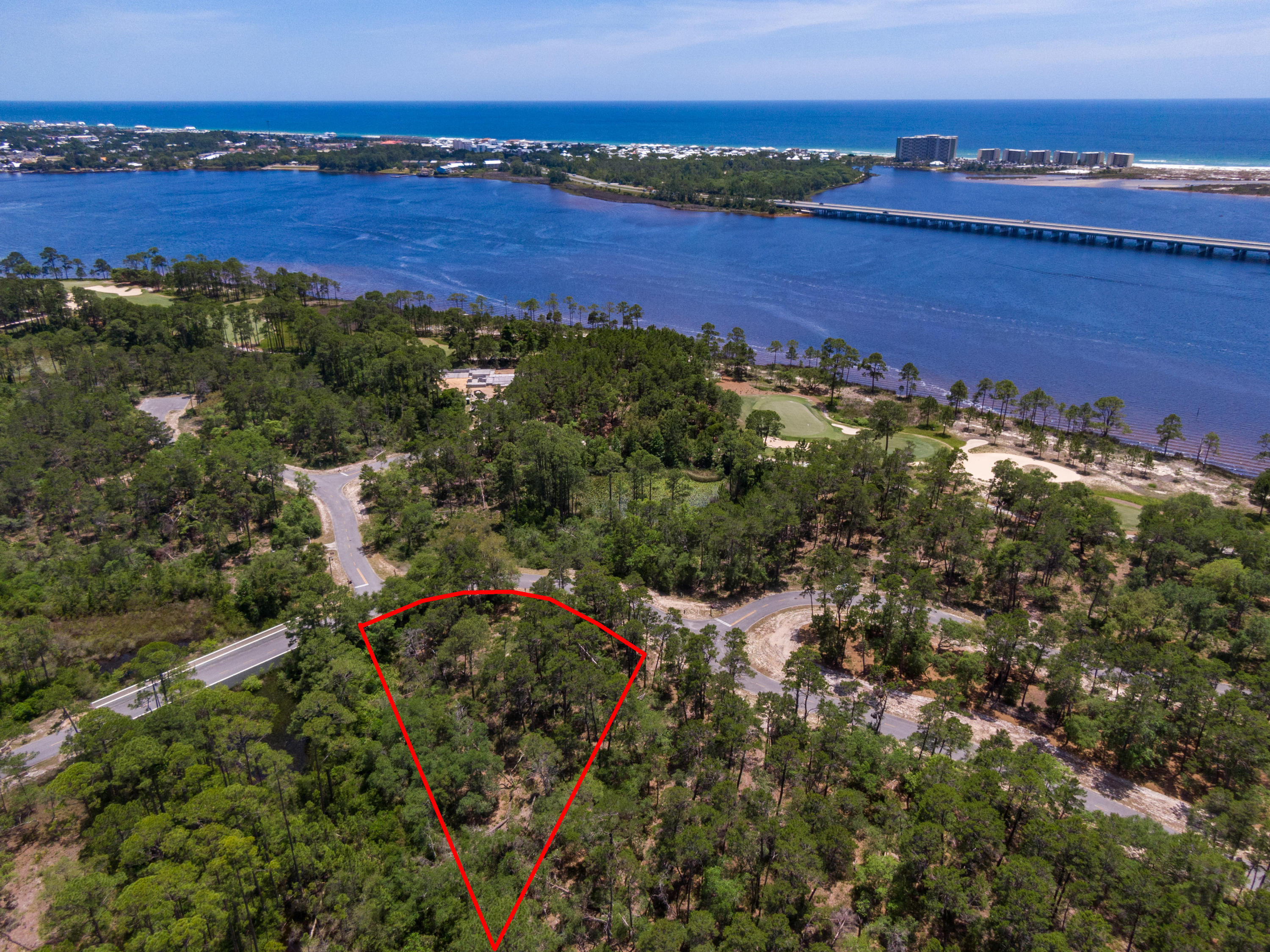 MLS Property 871897 for sale in Panama City Beach