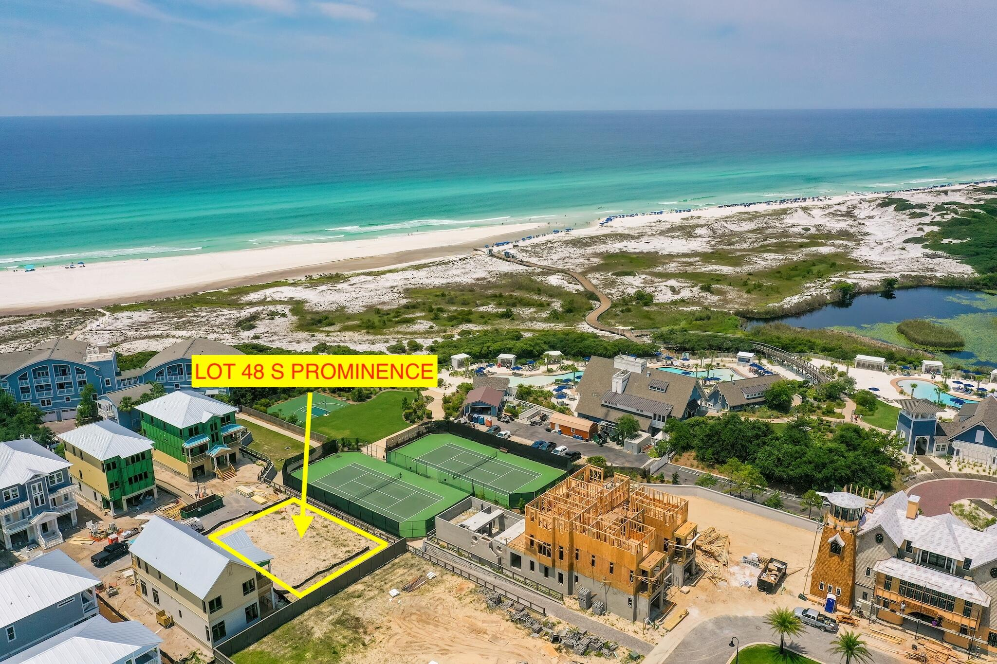 MLS Property 875480 for sale in Inlet Beach