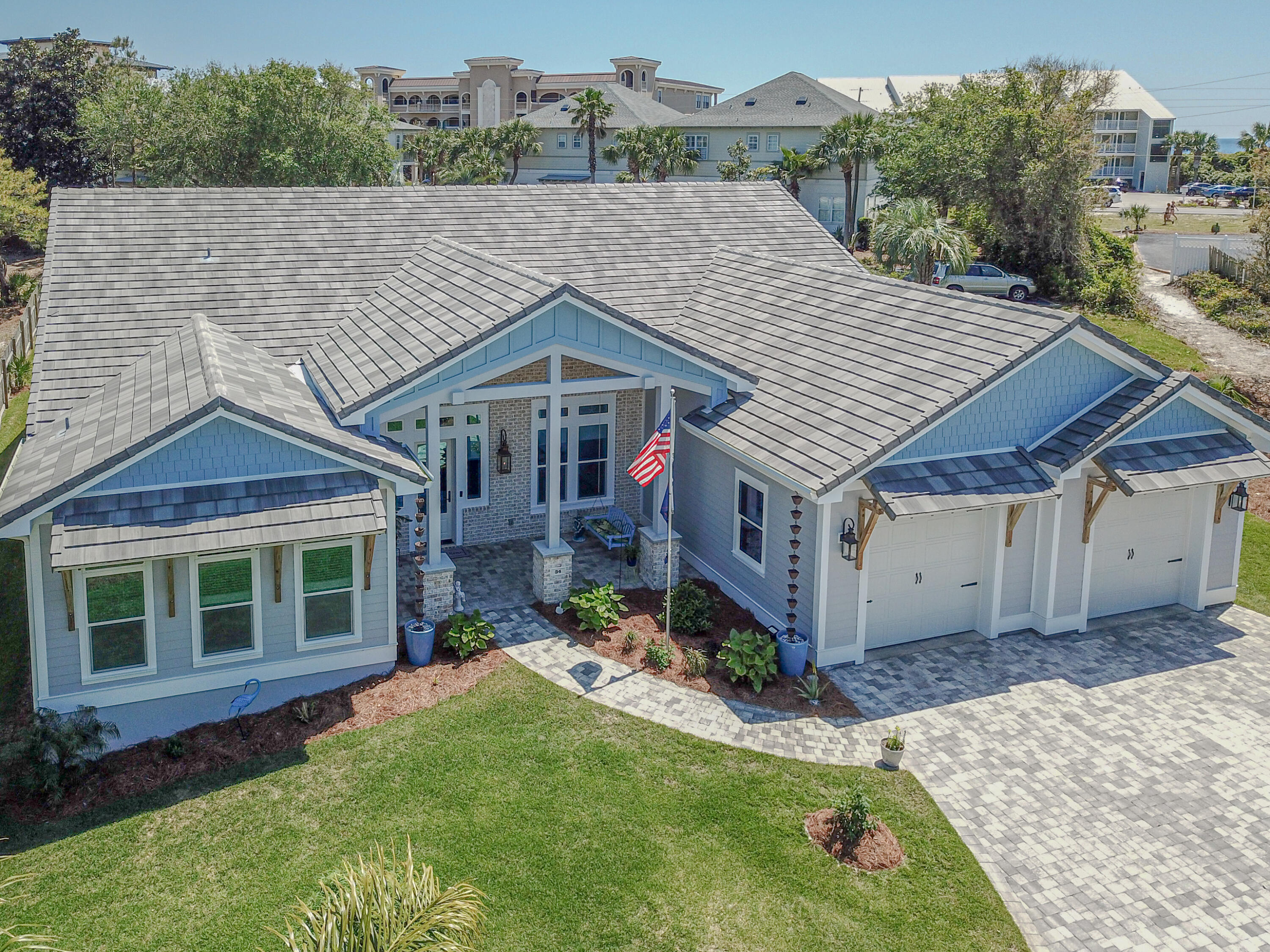 MLS Property 875708 for sale in Inlet Beach