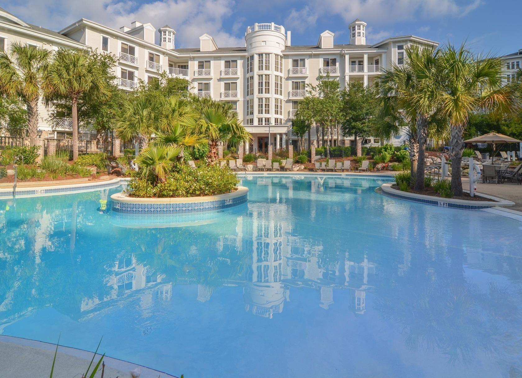 Miramar Beach Condominium