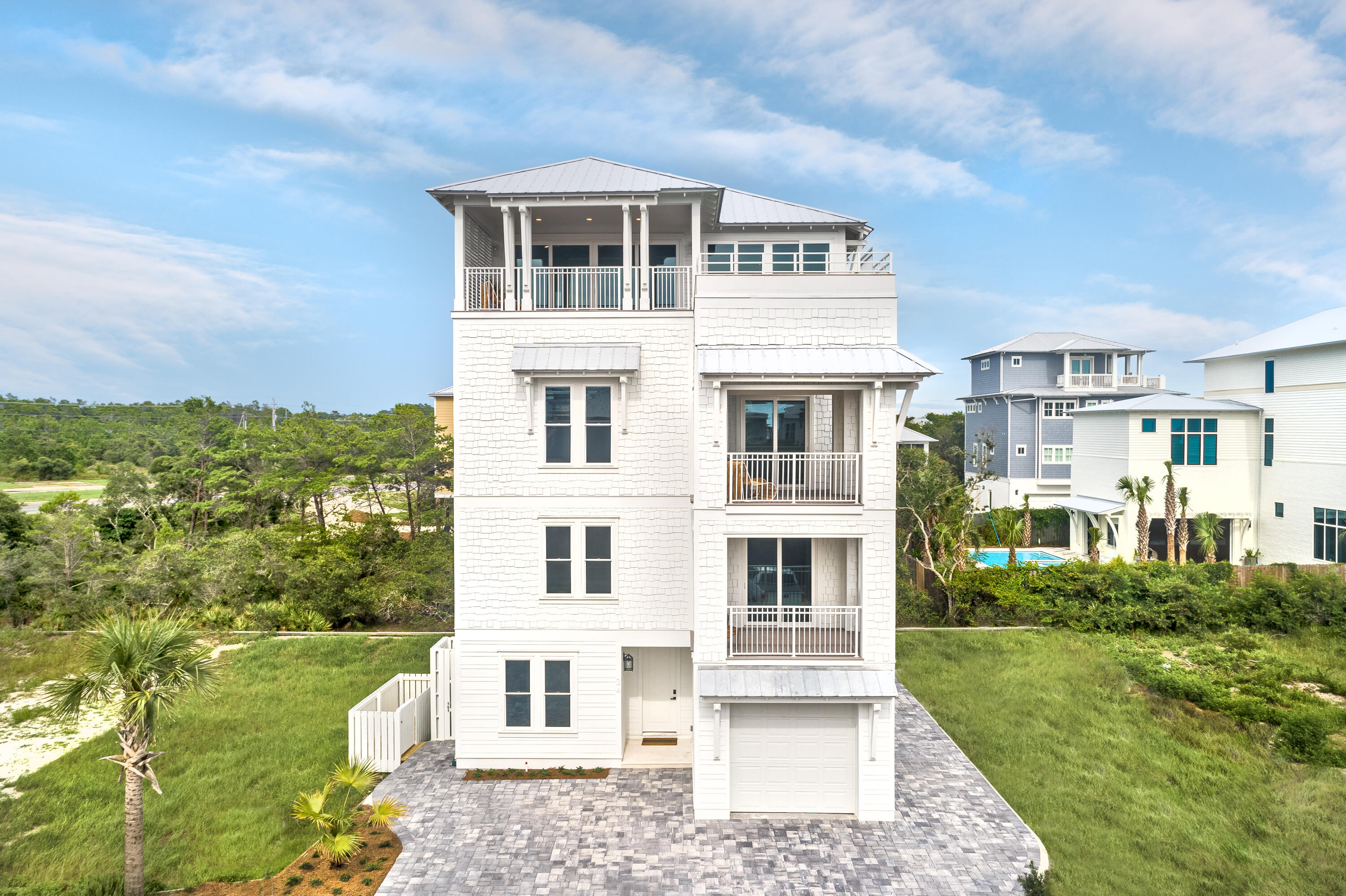 MLS Property 876479 for sale in Inlet Beach