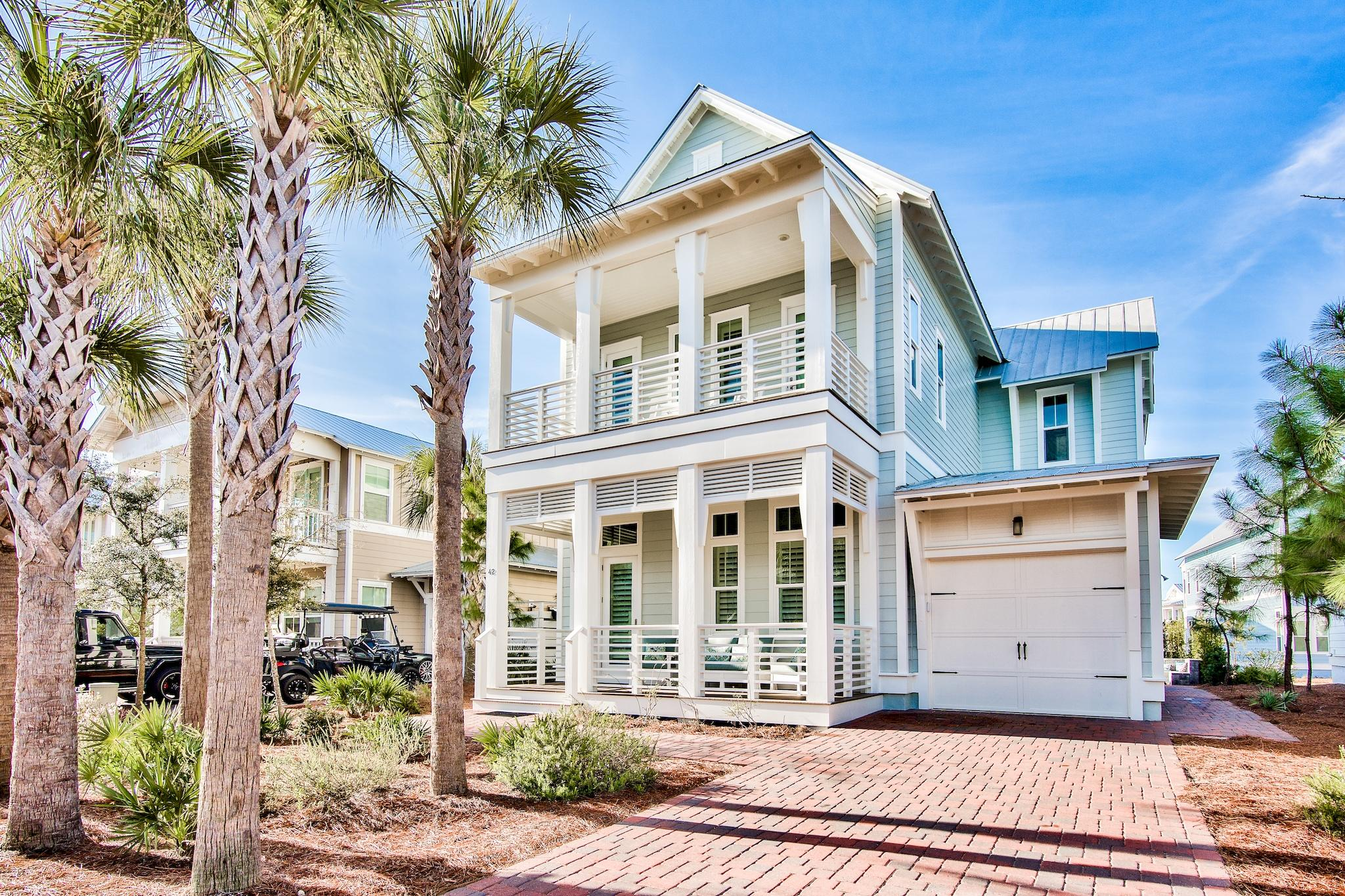 MLS Property 876666 for sale in Inlet Beach