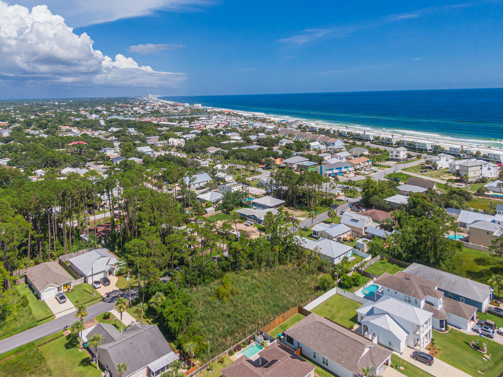 MLS Property 877203 for sale in Panama City Beach