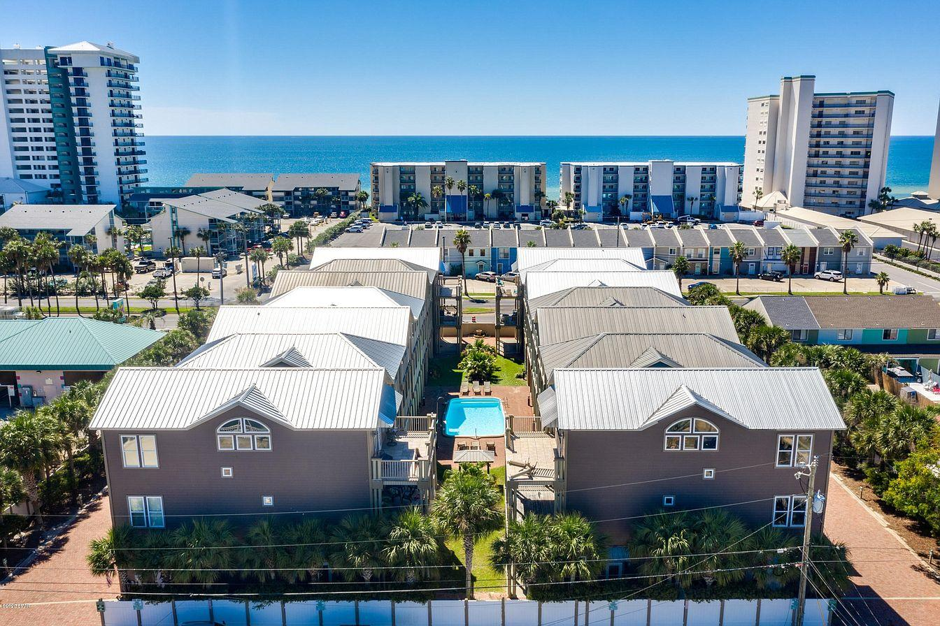 MLS Property 877684 for sale in Panama City Beach