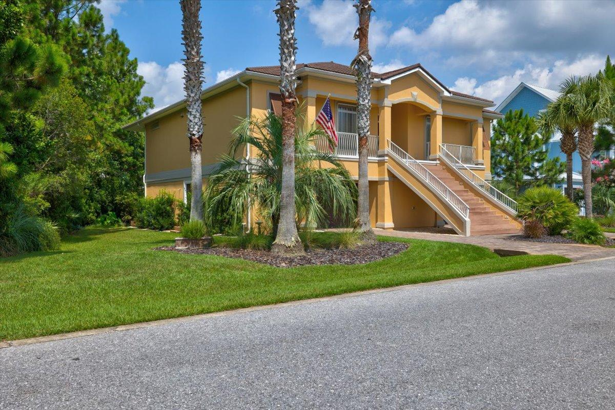 A 3 Bedroom 3 Bedroom Cypress Breeze Plantation Home