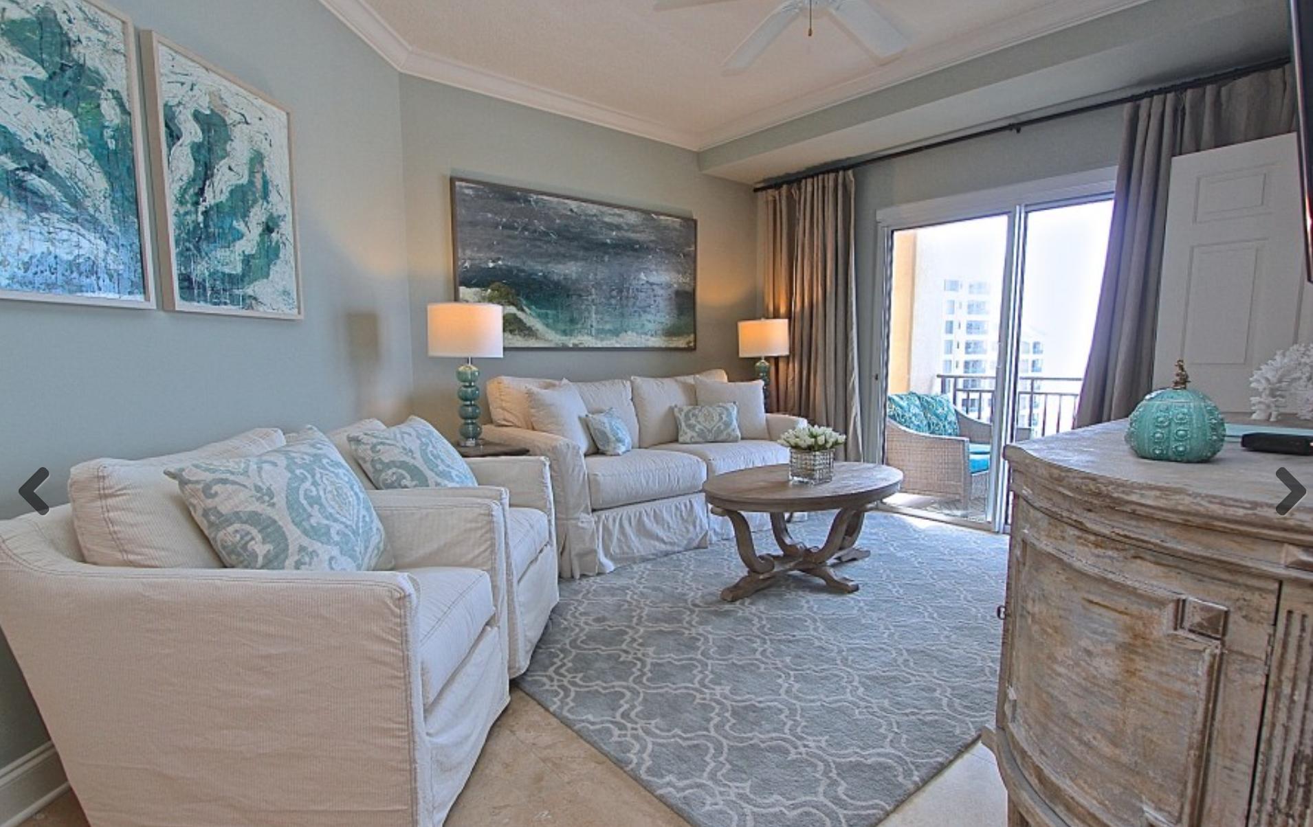 A 2 Bedroom 2 Bedroom Westwinds At Sandestin Condo Condominium