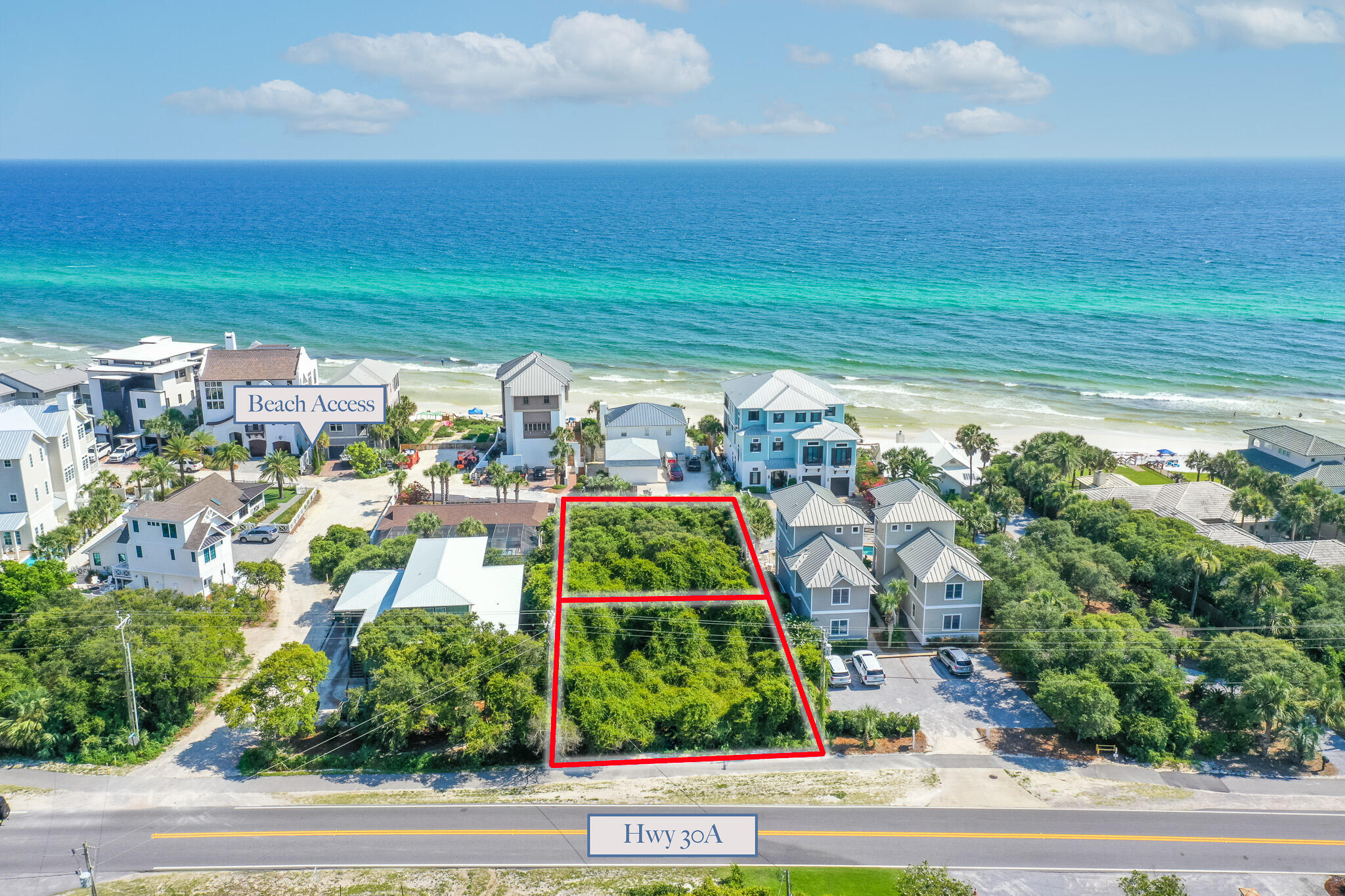 MLS Property 877932 for sale in Inlet Beach