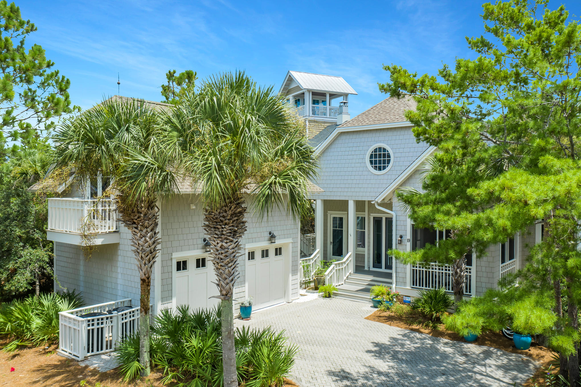 MLS Property 878017 for sale in Inlet Beach