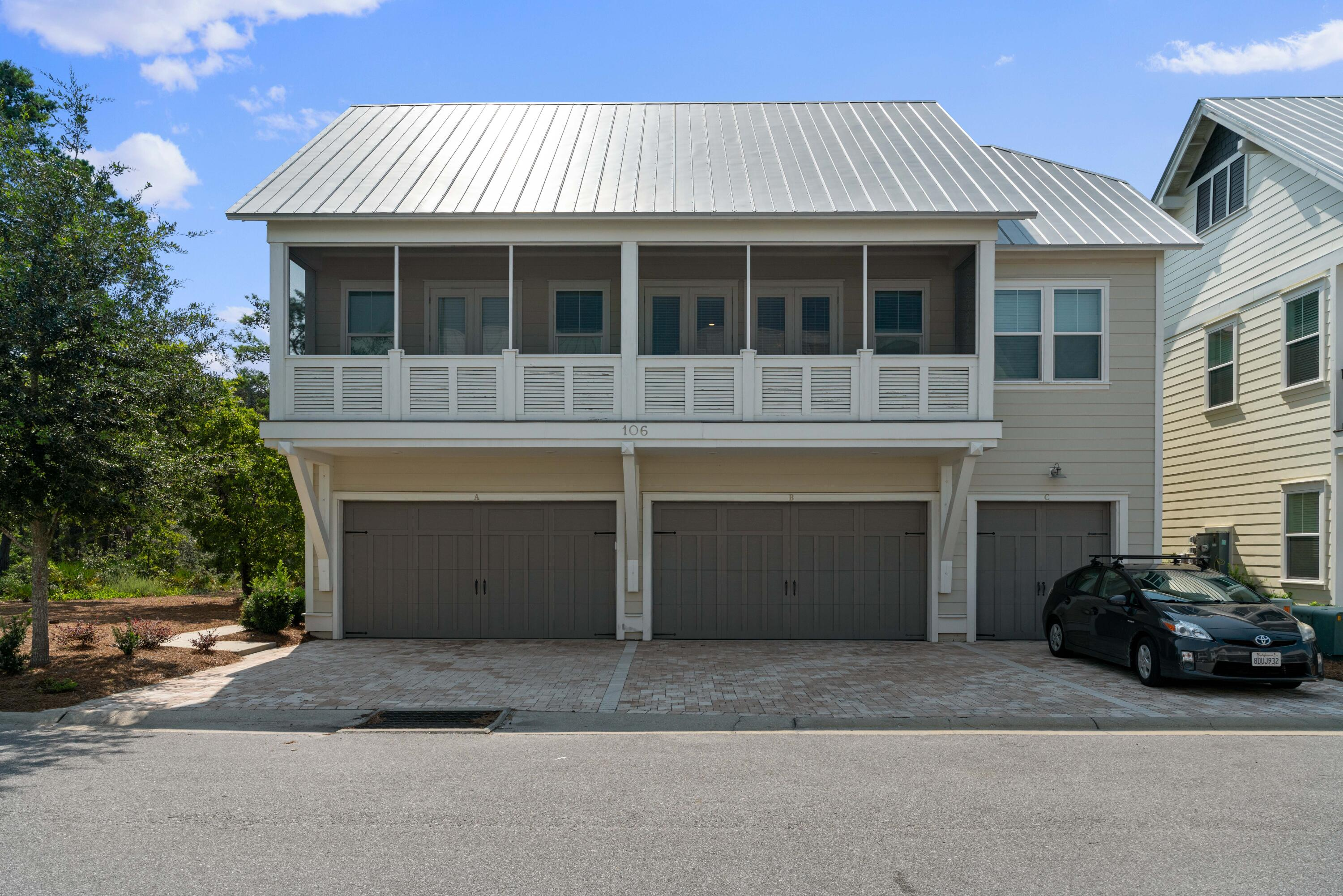 MLS Property 877992 for sale in Inlet Beach