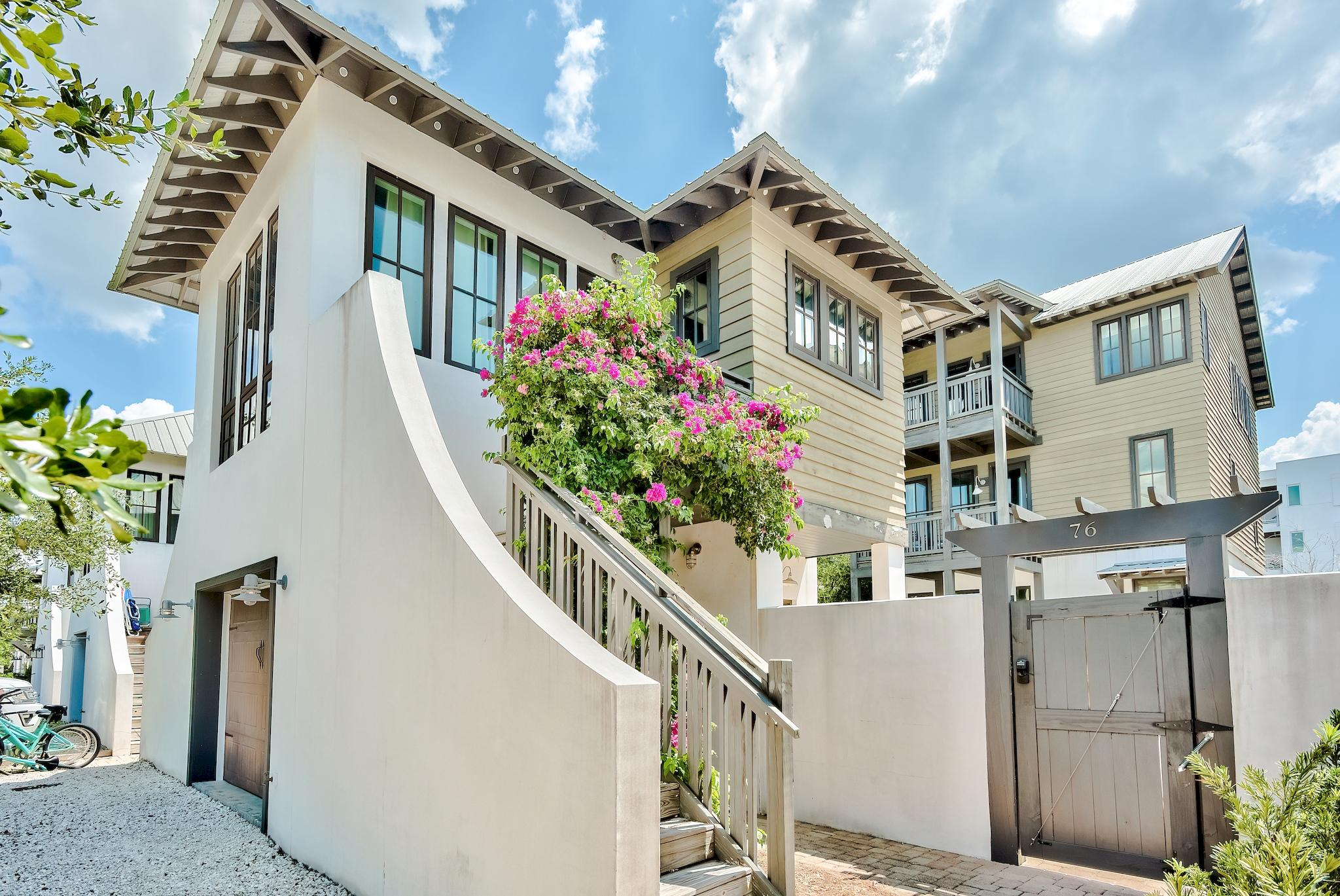 MLS Property 877996 for sale in Inlet Beach