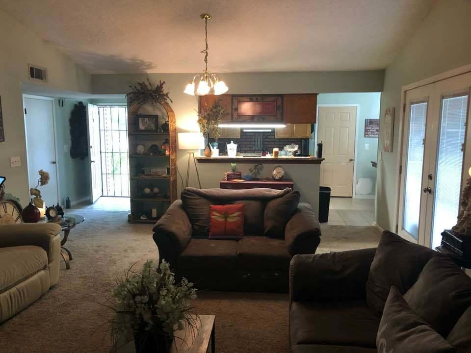 A 2 Bedroom 2 Bedroom Cedar Ridge Ph 4 Home