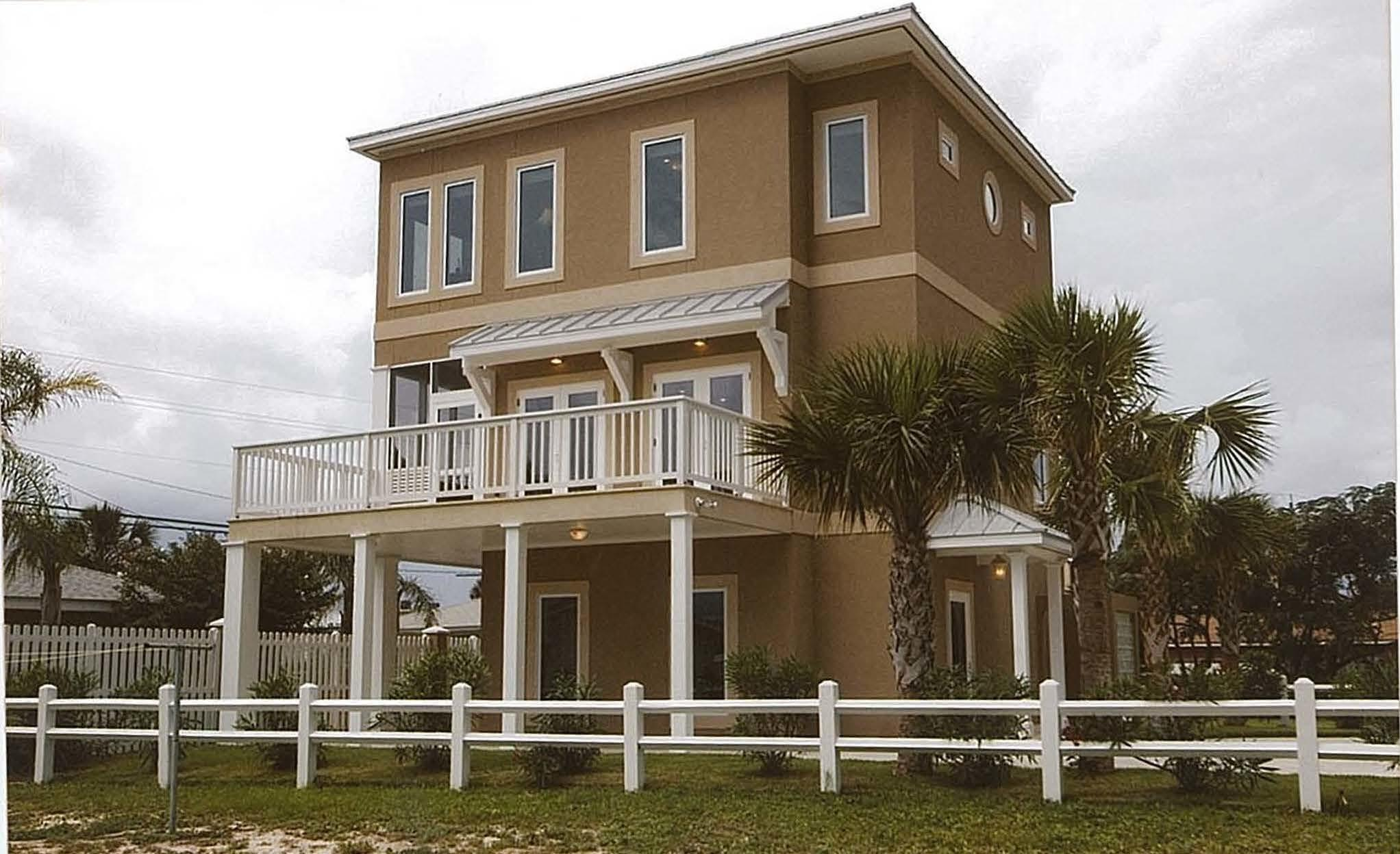 MLS Property 880083 for sale in Panama City Beach