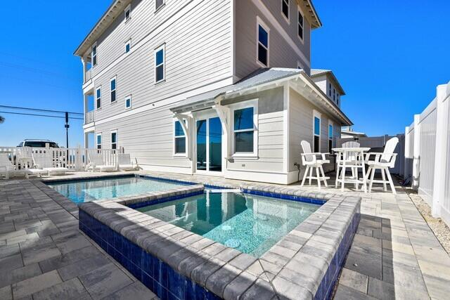 MLS Property 880246 for sale in Panama City Beach