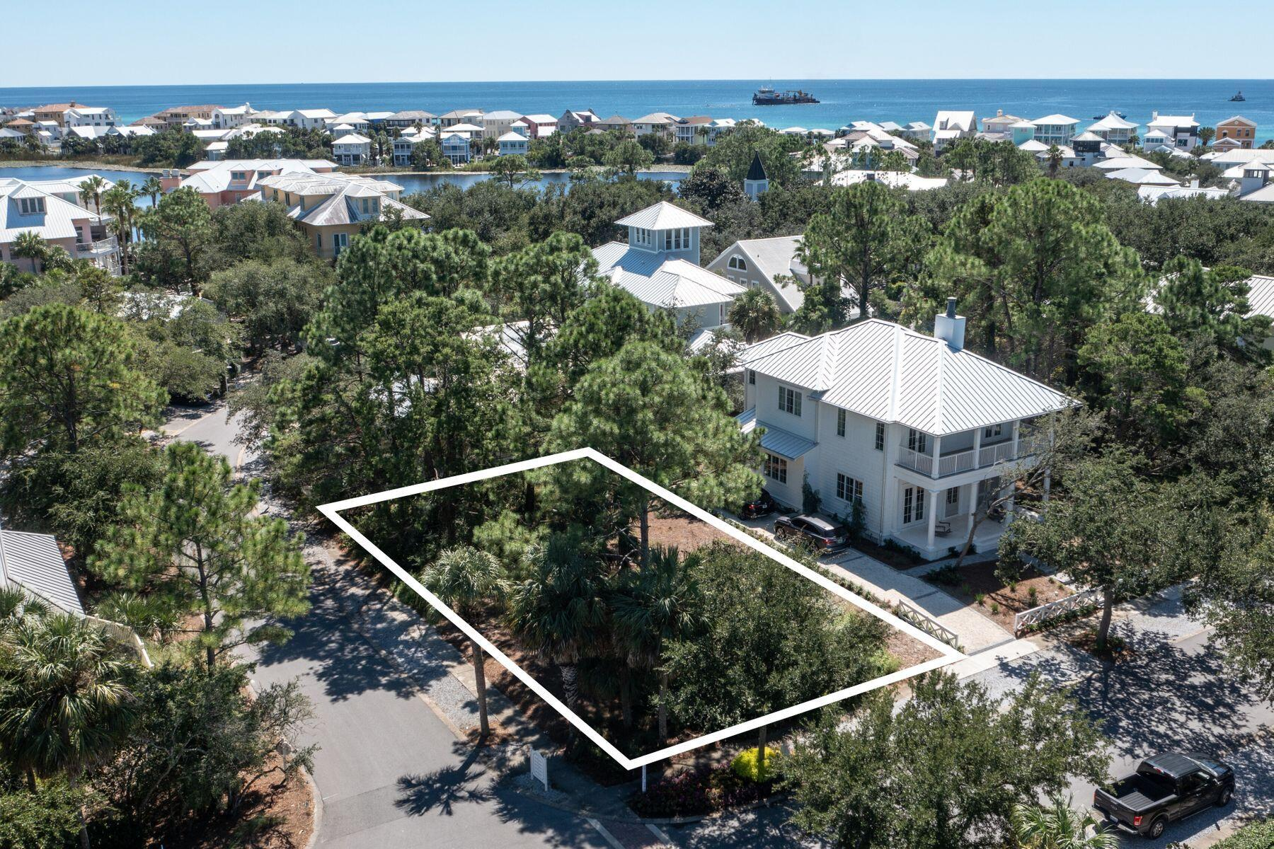 MLS Property 882680 for sale in Panama City Beach