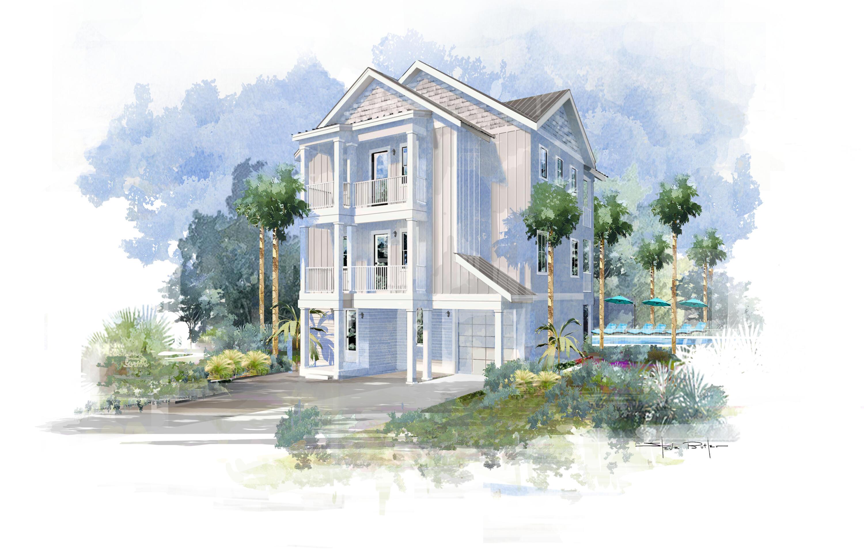 A 4 Bedroom 3 Bedroom Village At Grayton Beach Home