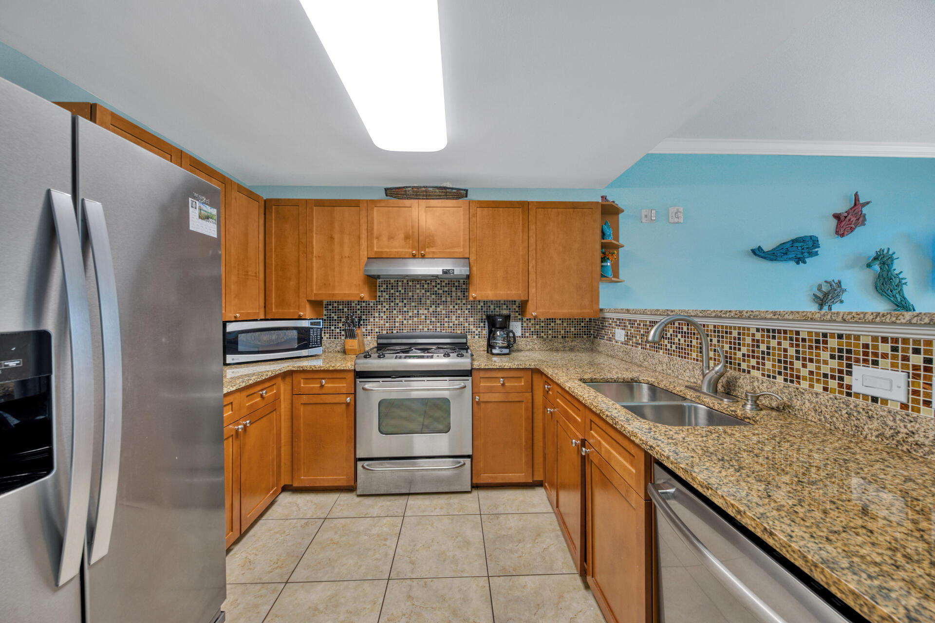 A 1 Bedroom 2 Bedroom Waterscape Condominium