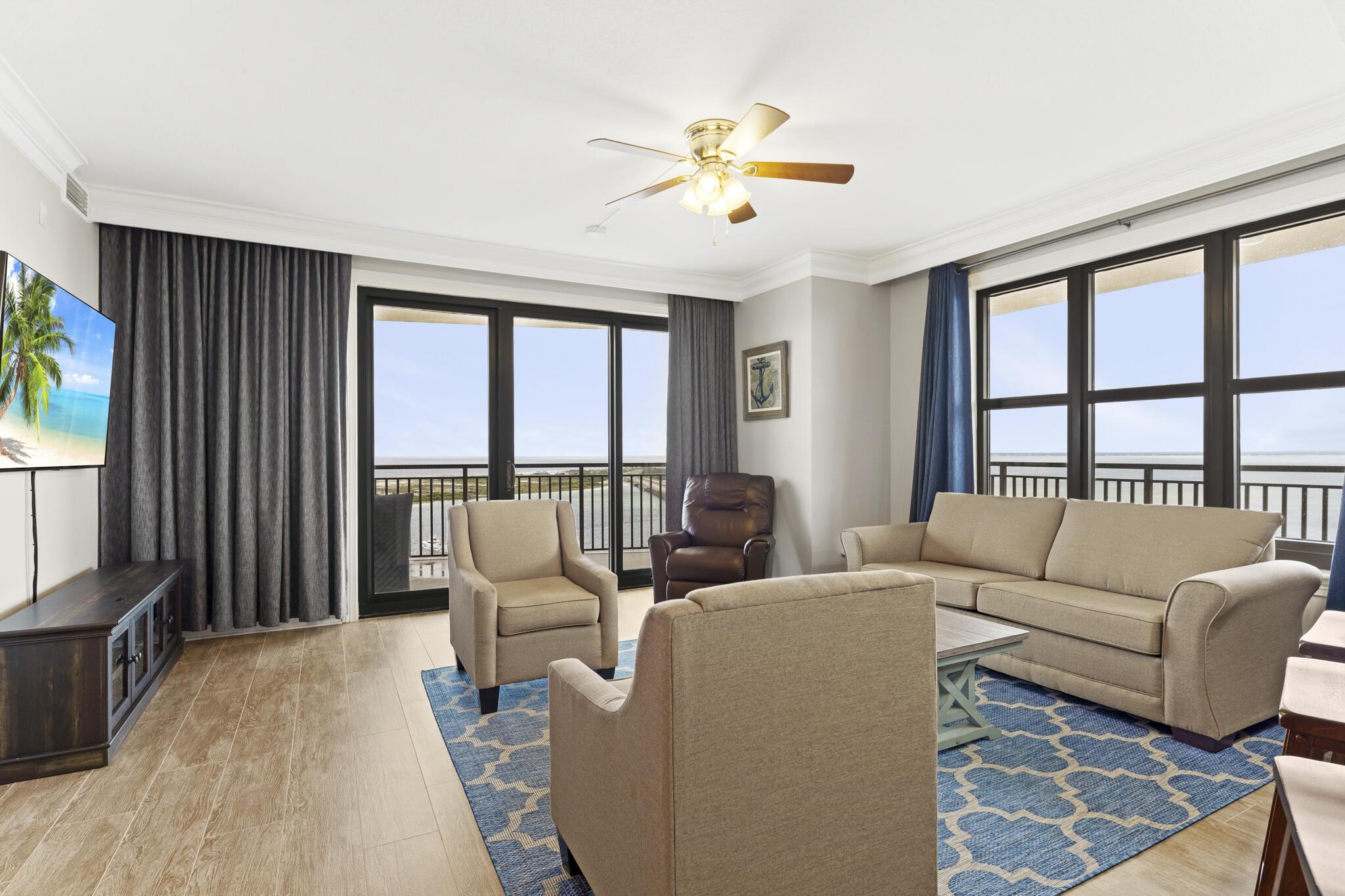 A 4 Bedroom 4 Bedroom Emerald Grande Condominium