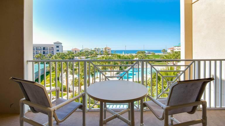 A 1 Bedroom 2 Bedroom Amalfi Coast Resort Condominium