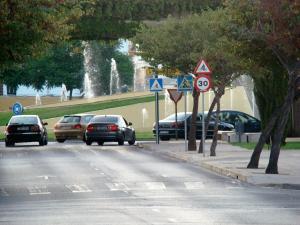 Local Comercial En Alquileren Jerez, Centro, España, ES RAH: 16-6