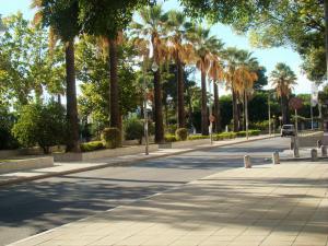 Piso En Ventaen Jerez, Divina Pastora, España, ES RAH: 16-9