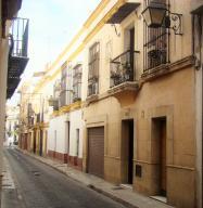 Chalet En Venta En Jerez, Centro, España, ES RAH: 16-10