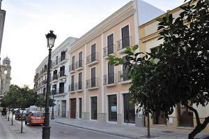Local Comercial En Ventaen Jerez, Centro, España, ES RAH: 16-15