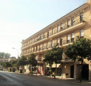 Piso En Ventaen Jerez, Centro, España, ES RAH: 16-3