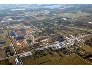 Land for Sale at 5501 Orange Avenue Fort Pierce, Florida 34947 United States