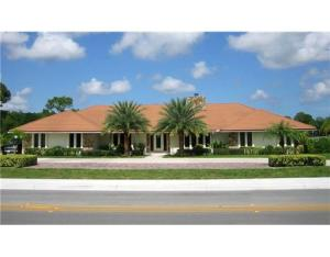 Maison unifamiliale pour l Vente à 6731 Donald Ross Road 6731 Donald Ross Road Palm Beach Gardens, Florida 33418 États-Unis