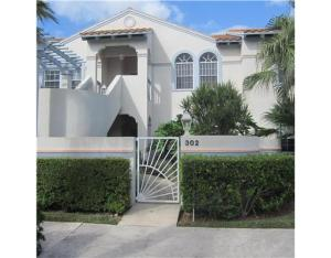Townhouse for Rent at 302 S Ryder Cup Circle 302 S Ryder Cup Circle Palm Beach Gardens, Florida 33418 United States