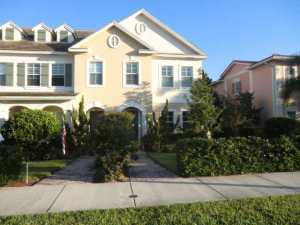 Townhouse for Rent at abacoa, 575 Dakota Drive 575 Dakota Drive Jupiter, Florida 33458 United States