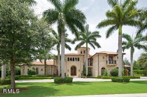 OLD PALM REAL ESTATE
