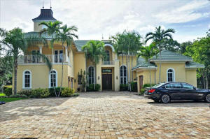 PALM BEACH FARMS REAL ESTATE