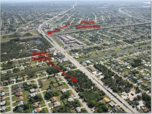 Land for Sale at 531 SW Port Lucie Bv Boulevard Port St. Lucie, Florida 34953 United States