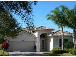 واحد منزل الأسرة للـ Rent في PGA Village, 8301 Riviera Way Port St. Lucie, Florida 34986 United States