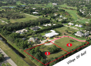 Additional photo for property listing at 5 Turtle Grove Lane 5 Turtle Grove Lane Village Of Golf, Florida 33436 United States