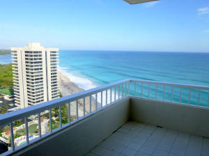 Condominium for Rent at 5510 N Ocean Drive 5510 N Ocean Drive Singer Island, Florida 33404 United States
