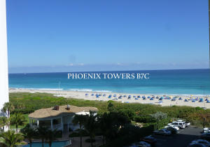 Phoenix Towers Cond