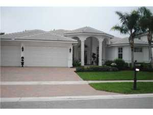 4677 Island Reef Dr Wellington, FL 33449