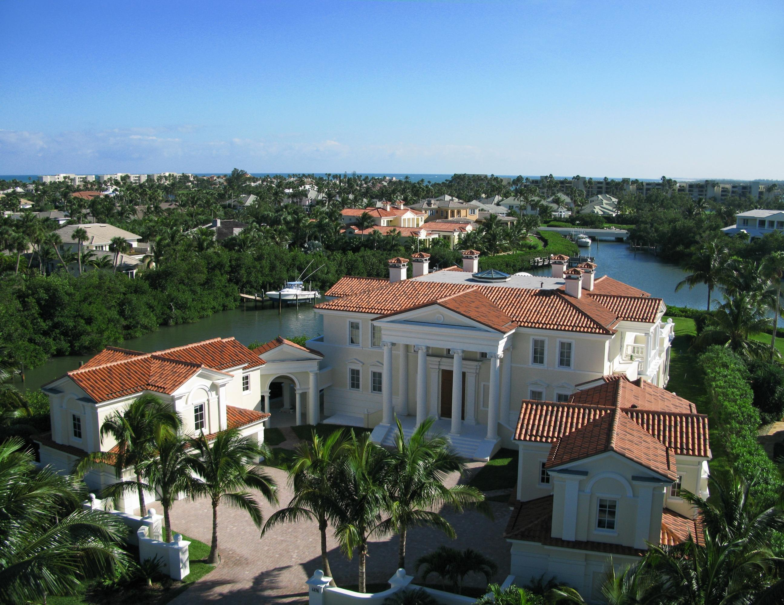SAILFISH POINT HOMES