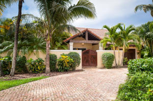 Single Family Home for Rent at 306 Linda Lane 306 Linda Lane Palm Beach Shores, Florida 33404 United States