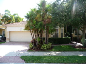 Single Family Home for Rent at VILLA SORRENTO, 5837 NW 122 Way 5837 NW 122 Way Coral Springs, Florida 33076 United States