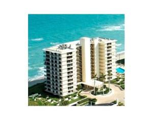 Tequesta Towers Cond Apts As In Decl In