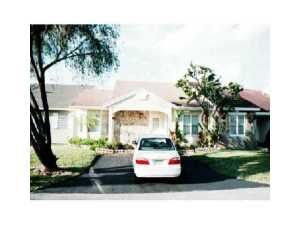 Single Family Home for Rent at 14534 SW 142nd Ct Circle 14534 SW 142nd Ct Circle Miami, Florida 33186 United States