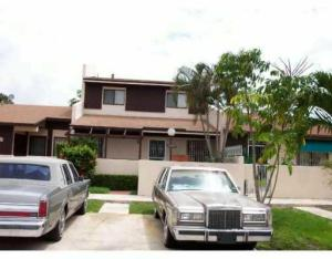 Single Family Home for Rent at 19553 NW 55th Circle Place Miami Gardens, Florida 33055 United States