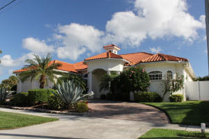 North Palm Beach Village