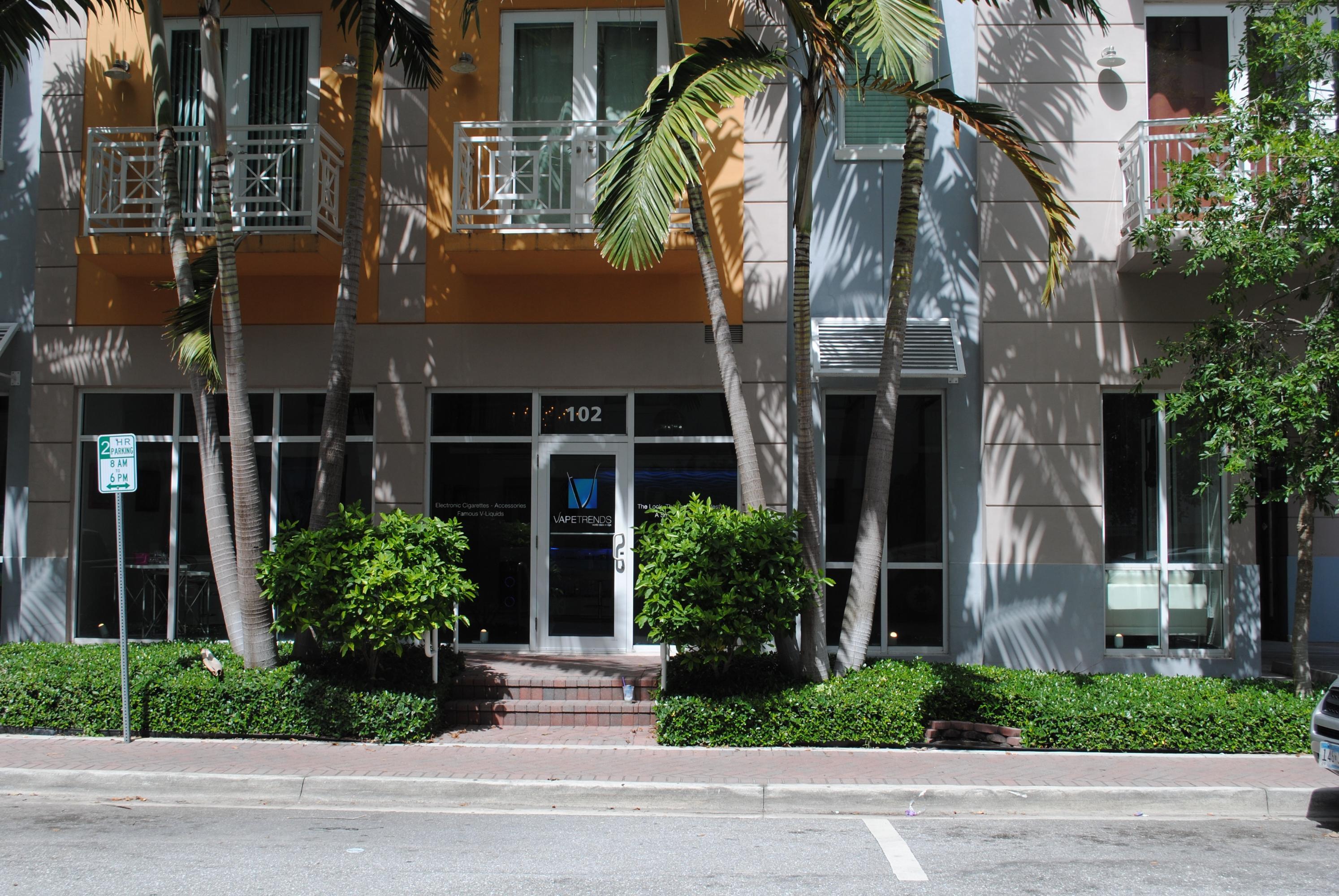 12 SE 1st Avenue 102  Delray Beach, FL 33444