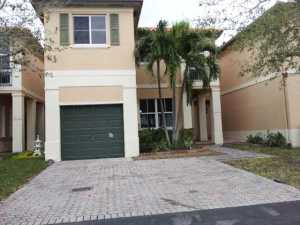 House for Rent at 14536 NW 83rd Passage 14536 NW 83rd Passage Miami Lakes, Florida 33016 United States