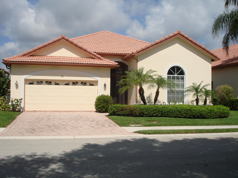 86 Monterey Pointe Drive, Palm Beach Gardens, Florida 33418, 3 Bedrooms Bedrooms, ,3 BathroomsBathrooms,F,Single family,Monterey Pointe Drive,RX-10118193