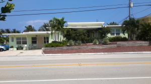 Multi-Family Home for Sale at 5019 N Ocean Boulevard 5019 N Ocean Boulevard Boynton Beach, Florida 33435 United States